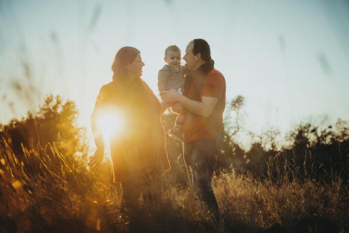 Babybauch-Shooting Marc Feix Photography Stuttgart