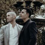 Peter & Grant