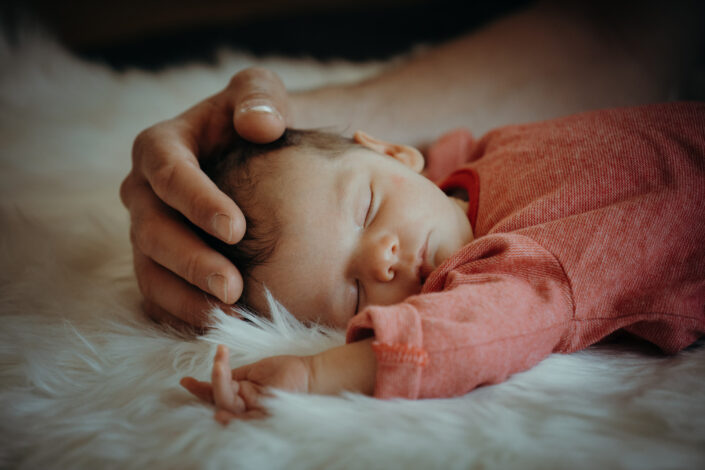 Neugeborenen Fotografie Stuttgart Babyfotos Stuttgart Marc Feix Photography
