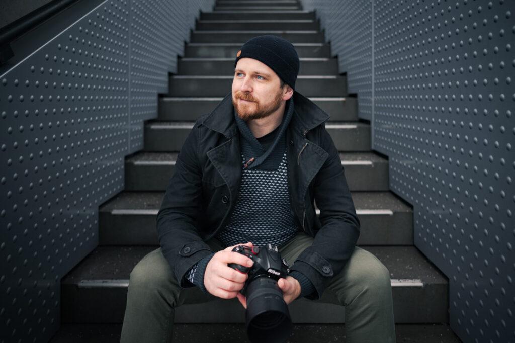Felix Baum | Fotograf | Videograph | YouTuber | Leinfelden-Echterdingen