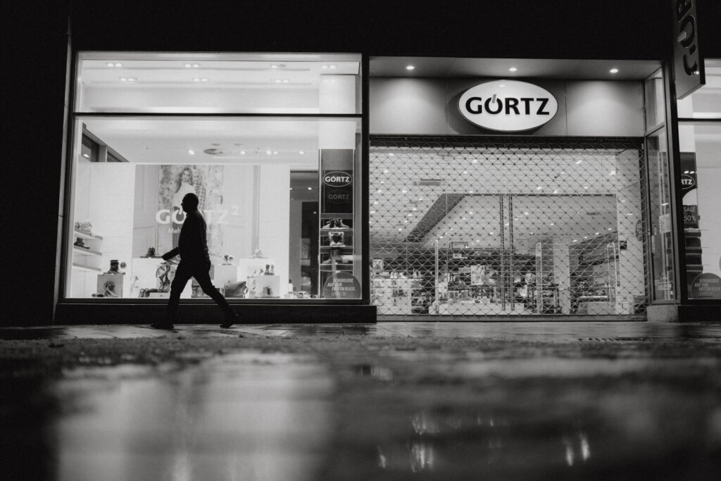 Stuttgart_Street Photography Marc Feix Photography
