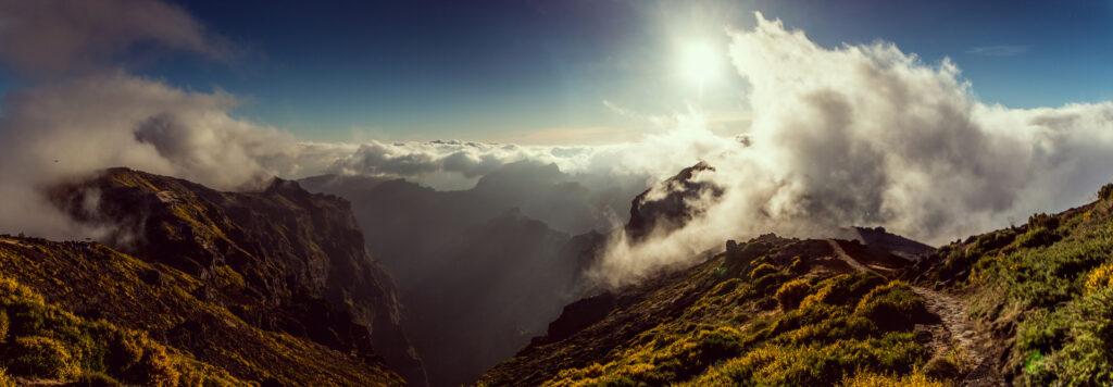 Landschaftsfotografie - das perfekte Landschaftsfoto