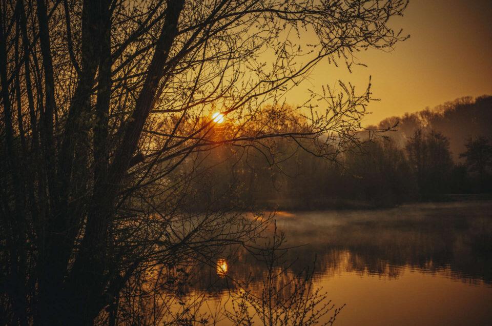 Sonnenaufgang fotografieren Tipps