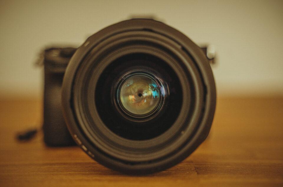 Fotografieren lernen: Blende einfach erklärt