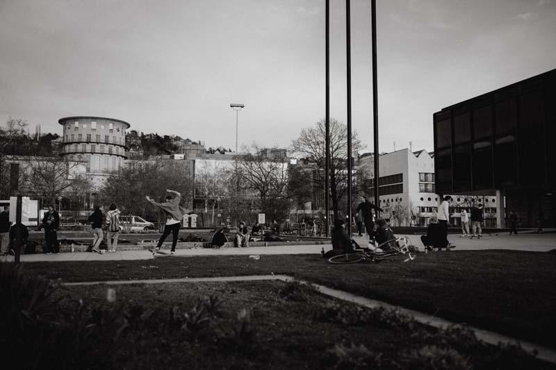Stuttgart Fotografie