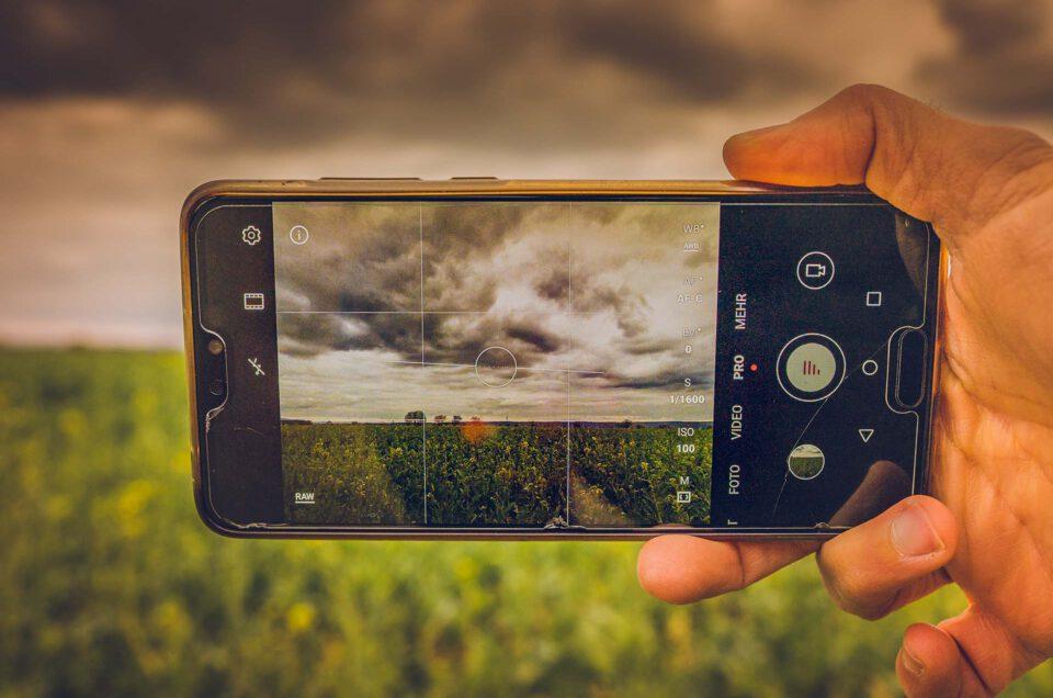 Bessere Fotos mit dem Smartphone 10 Quick Tipps