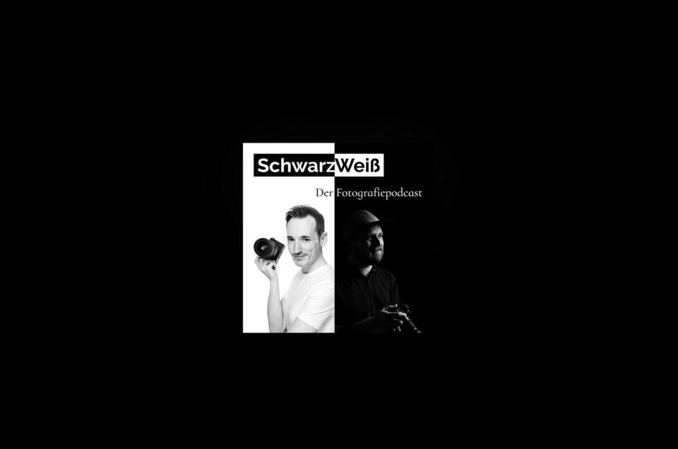 Schwarzweiß - Der Fotografiepodcast - Felix Baum & Marc Feix