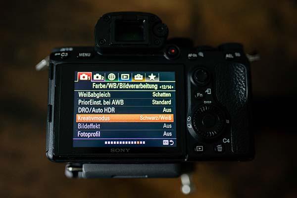 Sony_A7_iii_Kreativmodus_Schwarzweiß_Fotografie